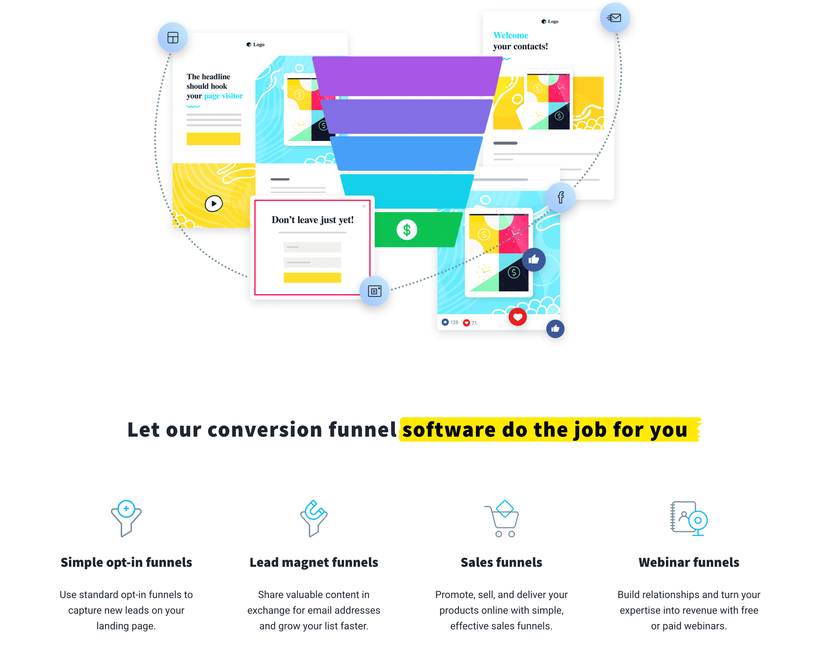 conversion-funnel-by-getresponse