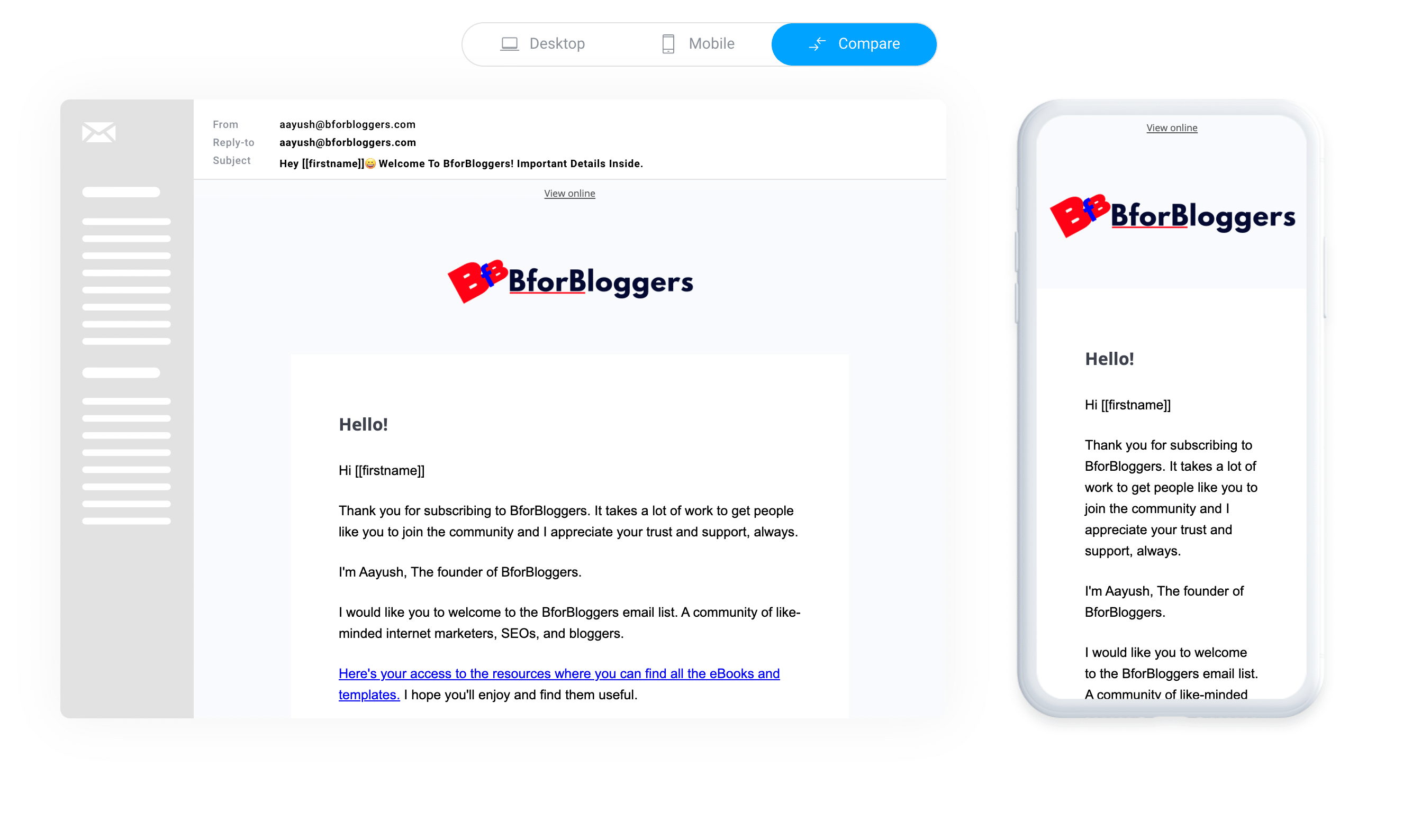 getresponse-preview-email-feature