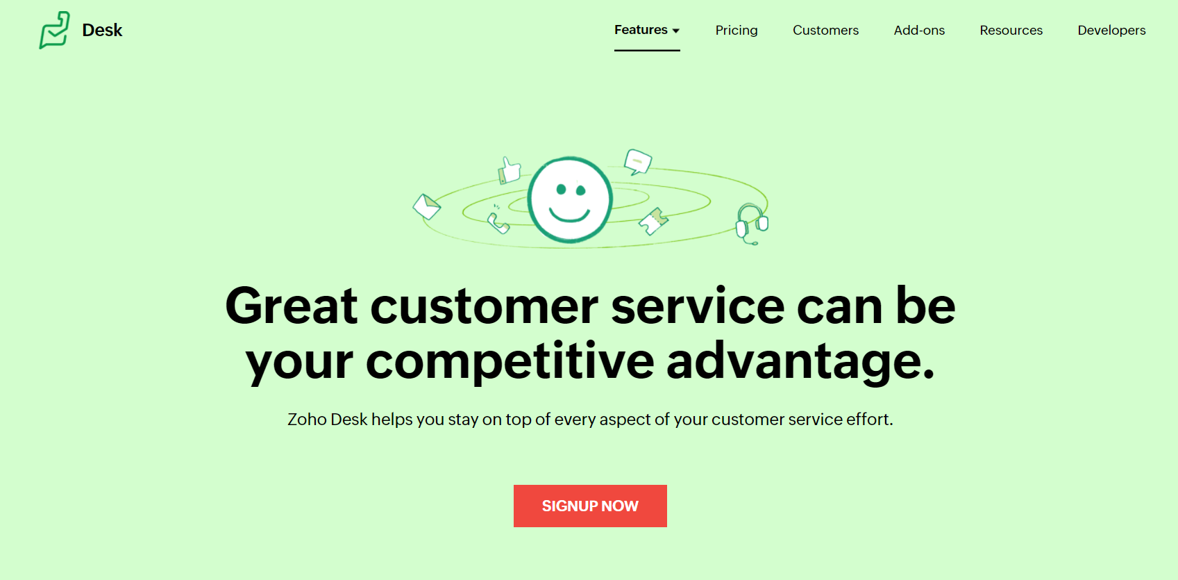 zohodesk-chat-service
