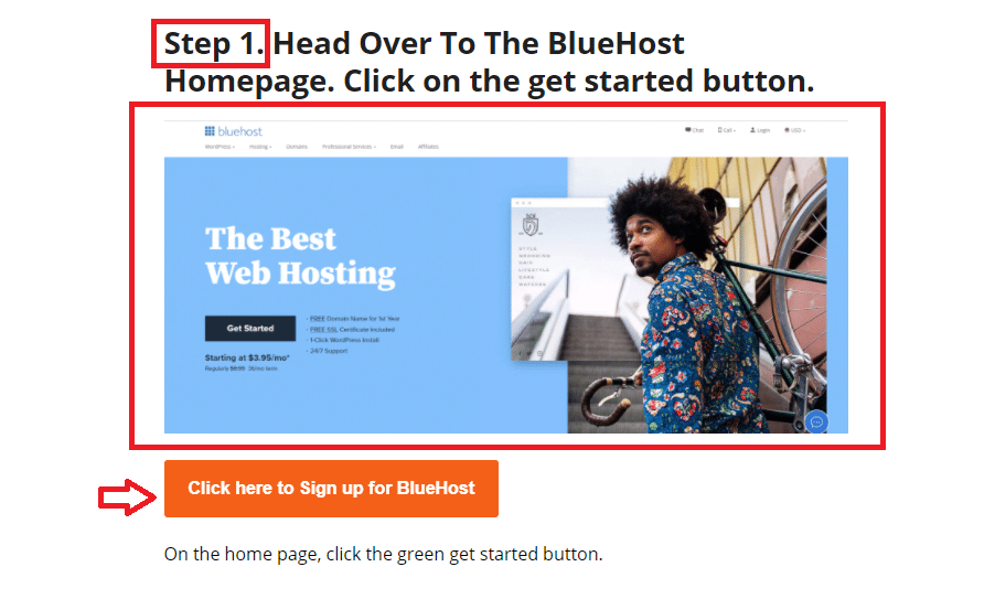 BforBloggers optimized content