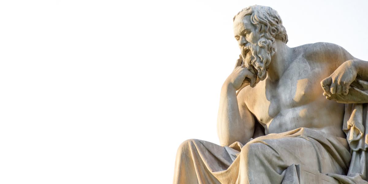 Know thyself said Socrates
