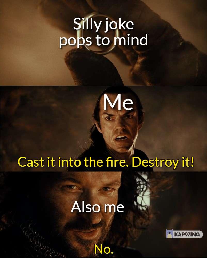 Meme from Kapwing