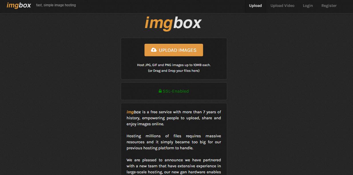 Imbgbox